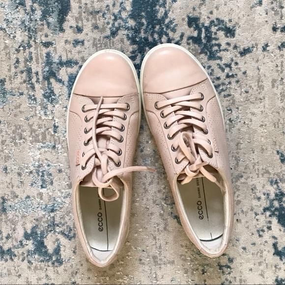 Ecco Shoes | Ecco Soft 7 Leather